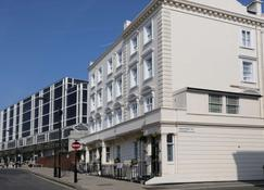 Best Western Buckingham Palace Rd - London - Building