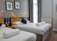 Best Western Buckingham Palace Rd - London - Bedroom