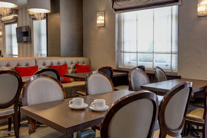 Best Western Buckingham Palace Rd - London - Restaurant