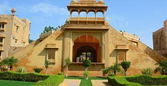 Hotel Heritage Inn - Jaisalmer