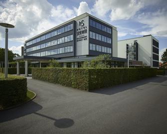 Hotel Serwir - Sint-Niklaas - Building