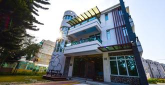 Cape 203 B&B - Magong - Gebäude