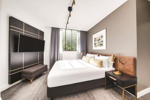 Vibe Hotel Sydney - Sydney - Schlafzimmer