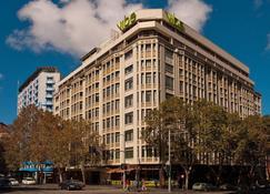 โรงแรมไวบ์ ซิดนีย์ - ซิดนีย์ - อาคาร