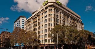 Vibe Hotel Sydney - Sídney - Edificio