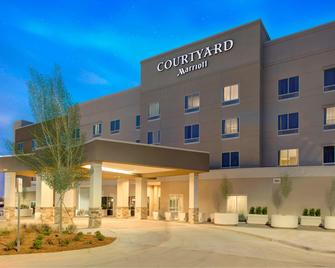 Courtyard by Marriott Atlanta Kennesaw - Kennesaw - Gebouw