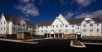 TownePlace Suites by Marriott Huntsville - האנטסוויל
