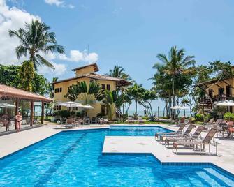 Arraial Bangalô Praia Hotel - Porto Seguro - Pool