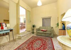 Hotel Pensione Ottaviani - Florence - Lobby