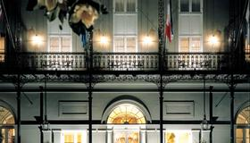Omni Royal Orleans Hotel - New Orleans - Building