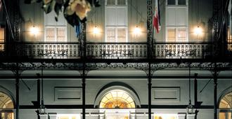 Omni Royal Orleans Hotel - New Orleans - Building