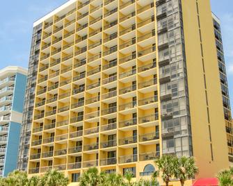 Sun N Sand Resort - Myrtle Beach - Building