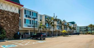Rodeway Inn Oceanside - Oceanside - Building