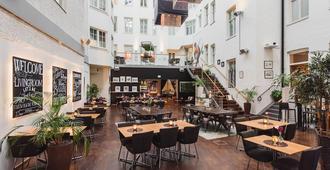 Clarion Collection Hotel Plaza - Karlstad - Restaurant
