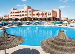 Labranda Aqua Fun Club Marrakech - Sidi Abdellah Ghiat - Pool