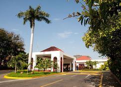 Hotel Globales Camino Real Managua - Managua - Bâtiment