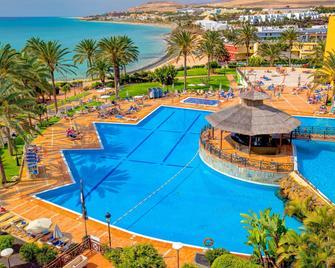 Sbh Costa Calma Beach Resort Hotel - Pájara - Pool