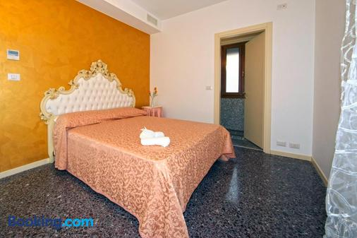 B&B Rialto Dream - Venice - Bedroom