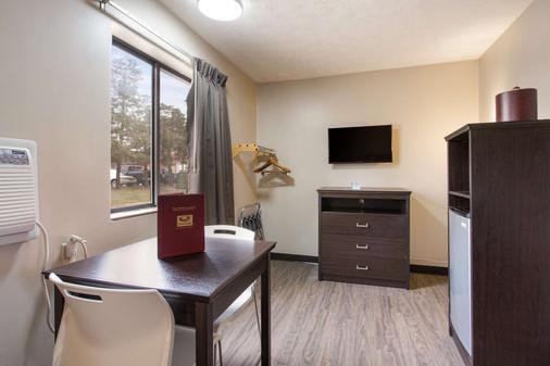 Econo Lodge Olathe - Kansas City - Olathe - Dining room