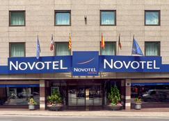 Novotel Andorra - Andorra la Vella - Building