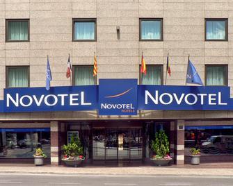 Novotel Andorra - Andorra la Vella - Edifici
