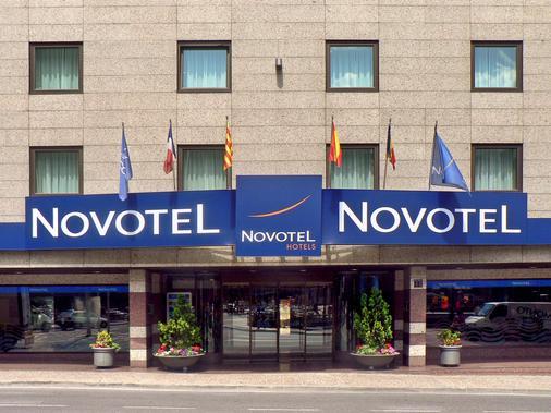 Novotel Andorra - Andorra la Vella - Rakennus