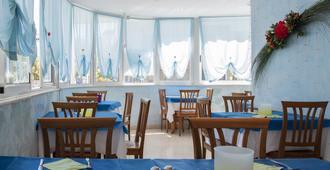 Hotel Nuova Flavia - Lignano Sabbiadoro - Restaurante