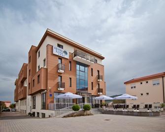 Hotel Luna - Medjugorje - Gebouw