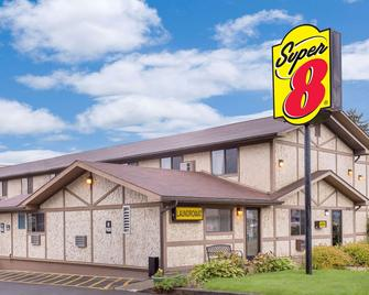 Super 8 by Wyndham Sitka - Sitka - Building