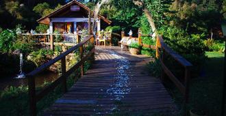 Refugio Do Leao - Monte Verde - נוף חיצוני