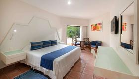 Viva Wyndham Maya - Playa del Carmen - Chambre
