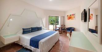 溫德姆瑪雅生活式渡假村 - 卡曼海灘 - 普拉亞卡門 - 臥室