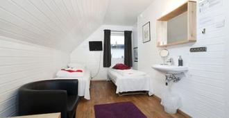 Stavanger Bed and Breakfast - סטאבאנגר - חדר שינה