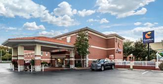 Comfort Suites Airport - Jacksonville