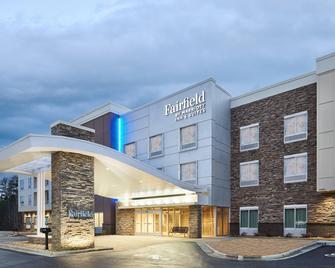Fairfield Inn & Suites By Marriott Raleigh Wake Forest - Wake Forest - Будівля