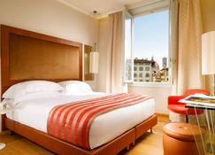 Grand Hotel Minerva - Firenze - Soverom