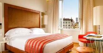 Grand Hotel Minerva - Firenze - Camera da letto