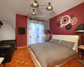 Villa Garassino - Treiso - Slaapkamer