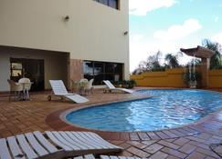 Hotel Portal D'Oeste - Presidente Prudente - Pool