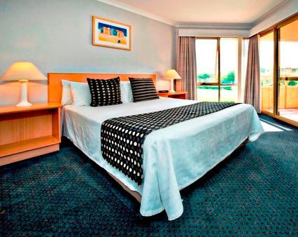 Abbey Beach Resort - Busselton - Makuuhuone