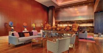MGM Grand Detroit - Detroit - Lounge