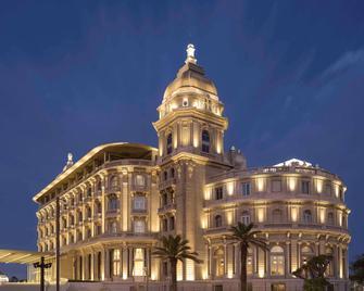Sofitel Montevideo Casino Carrasco and Spa - Montevideo - Lobby
