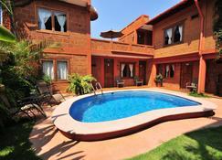 Hotel Casa San Pancho - San Francisco - Pool