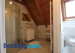Stoffbauer - Graz - Bathroom