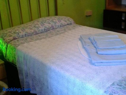 Invilla B&B - Varese - Bedroom