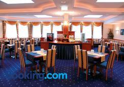 Bayrischer Hof - Wels - Restaurant