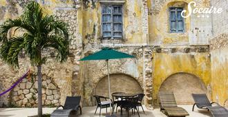 Hotel Socaire - Campeche