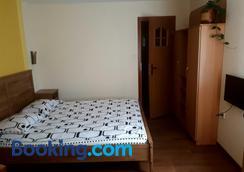 Dom wakacyjny u Mirka - Ustka - Bedroom