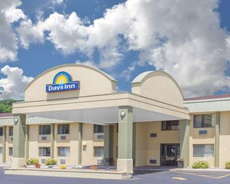 Days Inn by Wyndham Portage - Portage - Gebouw