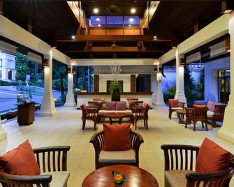Panwa Boutique Beachfront - Wichit - Lobby